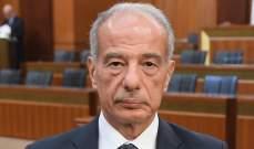 طالوزيان: قرار علي ابراهيم هو انقلاب على الدستور وعلى النظام الحر بلبنان