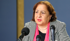 """الصحة الفلسطينية: تسجيل 5 حالات وفاة و823 إصابة جديدة بفيروس """"كورونا"""""""