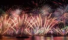 إستنفار وإجراءات أمنية وصحية تواكب الإحتفالات برأس السنة