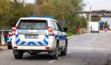 وسائل إعلام قبرصية: السلطات ترجح دواع إرهابية في قضية المخطط المزعوم لإغتيال رجال أعمال إسرائيليين