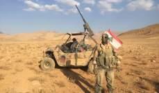 جيشان ومقاومة معا يقاتلون ...معا ينتصرون للدولتين لبنان وسورية