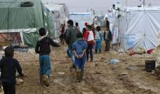 منظمة أنقذوا الاطفال: ارتفاع مقلق لوفيات الأطفال في مخيم الهول في سوريا
