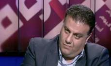 انطوان نصرالله: مسيحيو لبنان يهرولون حينما يتقاتلون ويتأخرون حينما يتصالحون