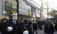 وسائل إعلام ألمانية: 25 جريحا في انفجار بمدينة بلانكنبرغ شرق ألمانيا