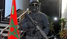 الأمن المغربي: إحباط صناعة أحزمة ناسفة معدة لتنفيذ مخطاطات إرهابية