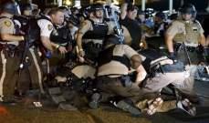 إصابة أميركي برصاص الشرطة بولاية نيو مكسيكو وهو بحال حرجة