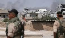 الدفاع الروسية: الدفاع الجوي السوري يدمر 3 طائرات مسيرة للمسلحين في إدلب