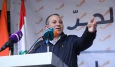 الأنباء: ترحيل اقتراح باسيل الى اللجنة الوزارية تأجيل مقنع للإنتخابات