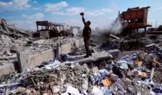 وول ستريت جورنال: جماعة متطرفة تابعة لتنظيم القاعدة تعزز قوتها شمال غرب سوريا