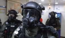 تدريبات عسكرية مشتركة للبحريتين المصرية والسعودية