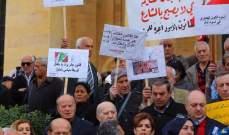 اعتصام للجنة الدفاع عن المستأجرين دعا إلى الاعتصام في 15 الحالي