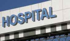 إصابة 9 أشخاص بالاختناق نتيجة احتراق أحد المستودعات في طرابلس