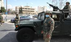 السلطات الأردنية تخلي سبيل 1500 موقوف بسبب كورونا