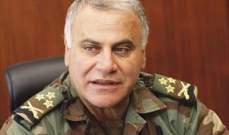 قهوجي: كلام وكيلي الذي اتهم فيه حزب الله بتغطية تهريب النيترات إلى سوريا لا يمثلني