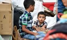 الأمم المتحدة: عدد النازحين داخليا بمناطق غرب ليبيابلغ 316415
