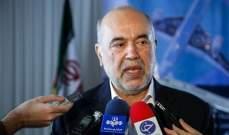 رئيس منظمة الطيران المدني الإيرانية: المؤكد بالنسبة لنا أن الطائرة الأوكرانية لم تصب بصاروخ