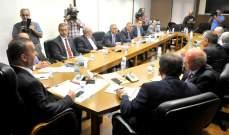 لجنة الاعلام والاتصالات أوصت بإعتماد سياسة متكاملة ورؤيوية في قطاع الاتصالات