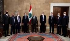 الرئيس عون: على المجلس الدستوري تفسير الدستور وليس فقط مراقبة دستورية القوانين