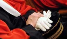 مصادر LBC: ما سيحسم من القضاة لن يؤثر عليهم كثيرا