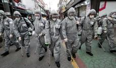 سلطات كوريا الجنوبية تطبق التدابير الاستباقية لمنع تدفق كورونا إلى بيونغ يانغ