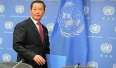 ممثل كوريا الشمالية بالأمم المتحدة: مجلسالأمن هو جهاز غير ديمقراطي ويفتقد الحيادية