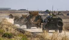 """سبوتنيك: تعزيزات روسية تدخل مطار """"الطبقة العسكري"""" غرب الرقة"""