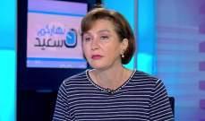 سلام يموت: توصيف الحرس الثوري الايراني للبنان ولشعبه مرفوض