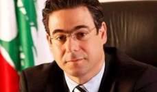 صحناوي نظم لقاءا تشاوريا حول وضع دائرة بيروت الأولى لبحث اطر تطوريها
