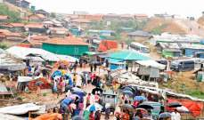 سلطات بنغلادش أوقفت خدمات الإنترنت جزئيا في مخيمات اللاجئين الروهينغا