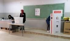 النشرة: إرتفاع نسبة الإقتراع بالإنتخابات الفرعية بطرابلس الى 11 بالمئة