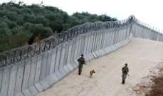 مصادر الشرق الأوسط:الخيارات العسكرية متاحة للجيش رفضاً لأي تجاوز من اسرائيل