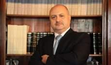 زخور لبري: لتعليق العمل بقانون الايجارات لحين الانتهاء من التعديلات