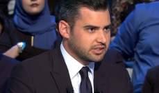 فرنجية: تقدمنا بقانون للحفاظ على قيمة التعويضات لأكثر من 50 ألف لبناني تقاعدوا أو أقفلت مؤسساتهم