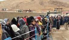 """التقدمي الاشتراكي يدخل """"حرب"""" ملف النازحين: لن نسمح بعودة التدّخل السوري"""