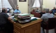 رئيس اتحاد بلديات الشقيف: معمل الفرز متوقف عن العمل بسبب إقفال مطمر العوادم