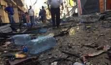 النشرة:فرار فلسطيني من مستشفى بيروت الحكومي الى مخيم عين الحلوة