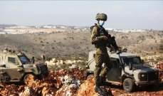 الجيش الإسرائيلي:سنعزز قواتنا بالضفة الغربية للحفاظ على أمن المستوطنات