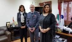 مجلس المرأة العربية يطلق حملة لمساعدة المرأة السجينة