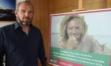 """نجل رهينة فرنسية في مالي يتهم حكومة بلاده بـ""""التقصير"""""""