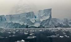 علماء يسجلون اليوم الأكثر حرارة في القطب الجنوبي