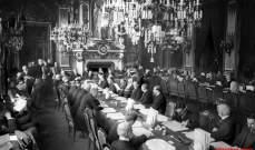 مئة عام على مؤتمر الصلح... هل تنجح فرنسا بولادة لبنان كدولة للمرة الثالثة؟