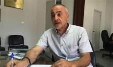 رودولف عبود: نريد حقوق المعلمين ولا يمكن ربط الدرجات الست بشرط تمويلها من الدولة