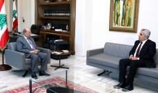 ديب زار عون: فارق كبير بين الدعوة للحوار للخروج من المأزق الحكومي وتوجه الحريري السلبي