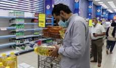مدير عام وزارة الاقتصاد يجول على المؤسسات التجارية لمراقبة الأسعار