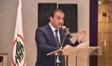 فادي سعد: اليوم تأكد للكل مين كان سبب عرقلة كل الحكومات