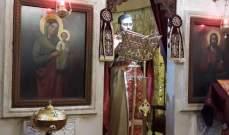 كرياكوس: مع ميلاد السيد المسيح يجب أن يولد نوع جديد من العلاقة البشرية الجامعة