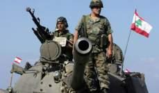 قصف مدفعي عنيف من مواقع الجيش على مواقع داعش في جرود رأس بعلبك