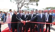 الحاج حسن من جامعة بيروت العربية: التعليم العالي مفخرة للبنان