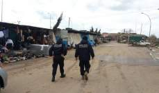 شرطة بلدية طرابلس ازالت مخالفات ونظمت محاضر ضبط بحق سيارات مخالفة
