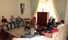 بهية الحريري تطالب مدير عام مؤسسة كهرباء لبنان بانصاف صيدا بالكهرباء عبر زيادة ساعات التغذية